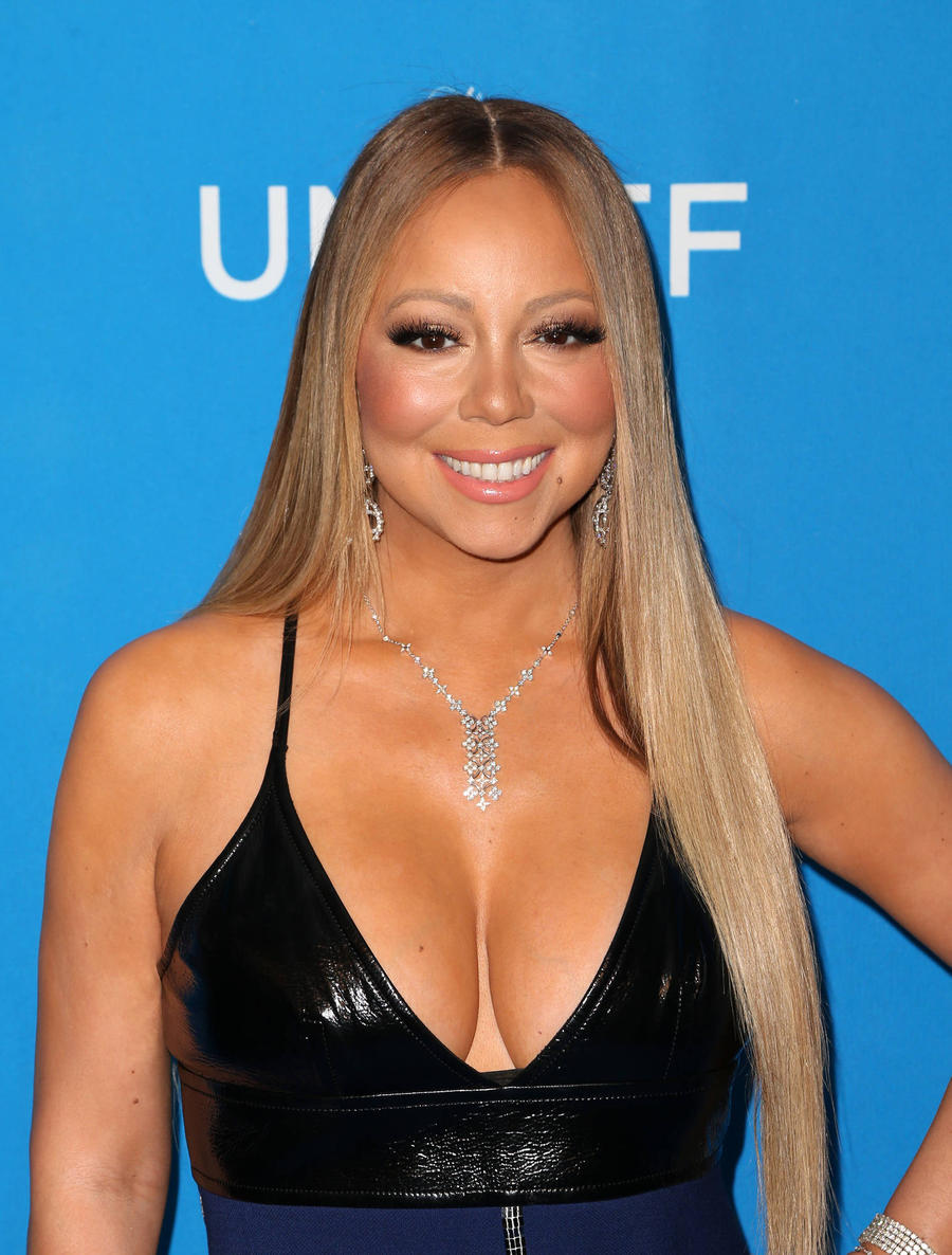 Mariah Carey Taking Kids On Tour