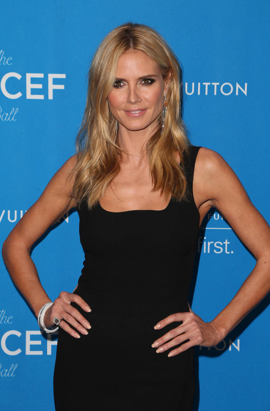 Heidi Klum Was Too Busy For Zoolander 2 Cameo