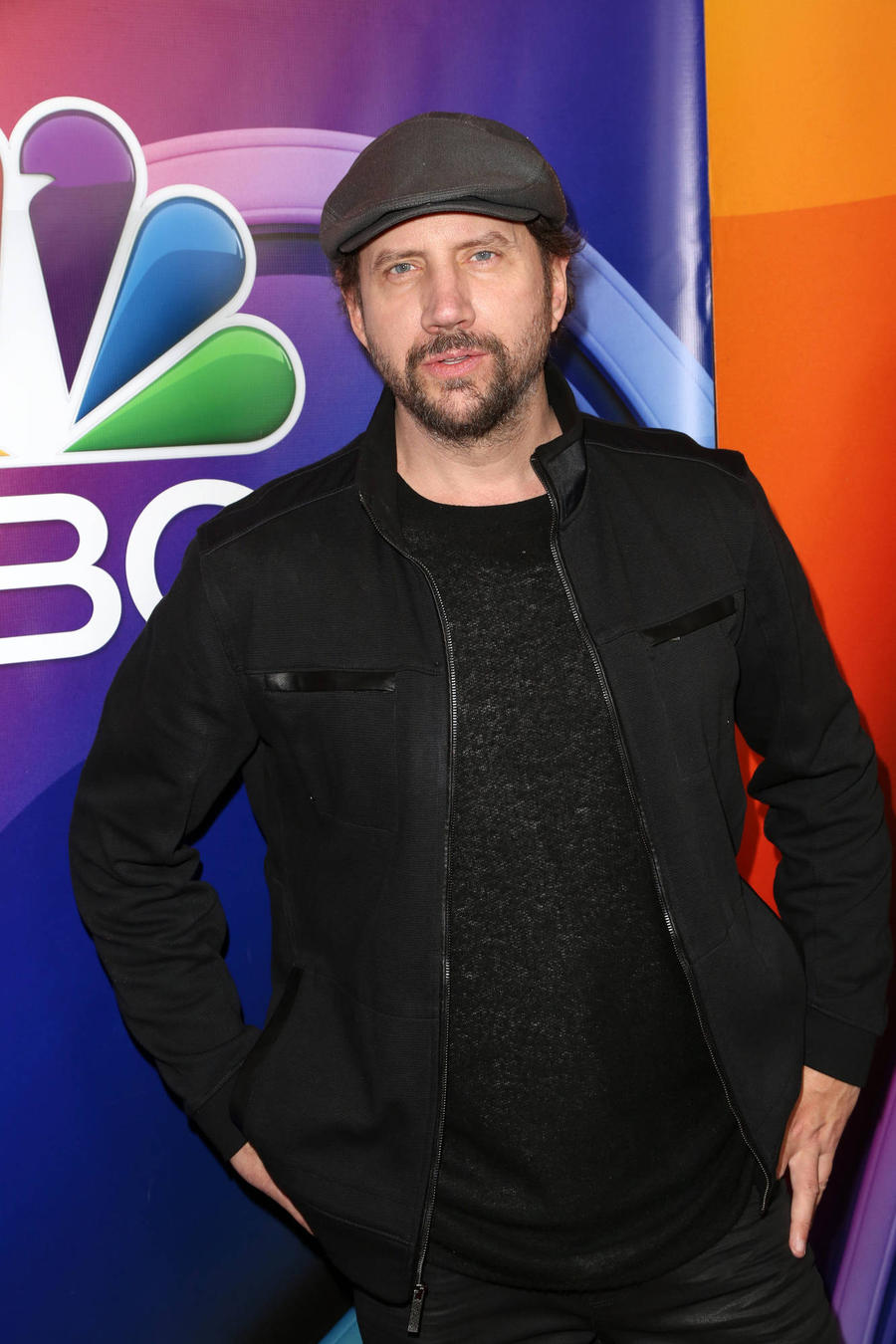 Jamie Kennedy Reveals Heart Condition