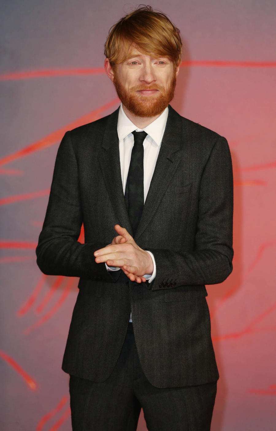 Domhnall Gleeson And Colin Farrell Land Top Ifta Nominations
