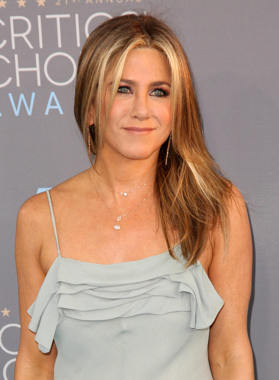 Jennifer Aniston Reveals Intense Fitness Regime