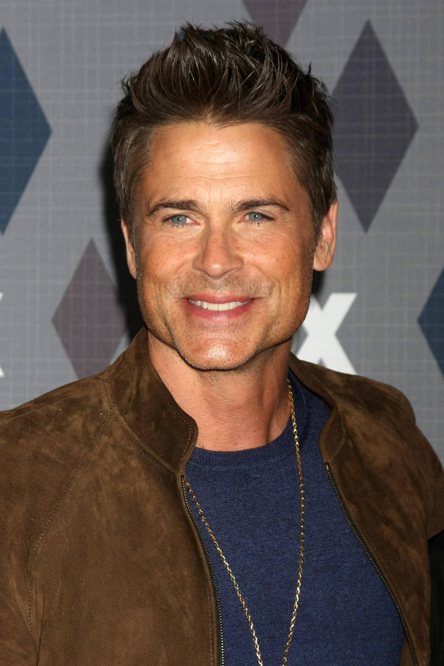 Rob Lowe Still Recovering From First Cary Grant Meeting