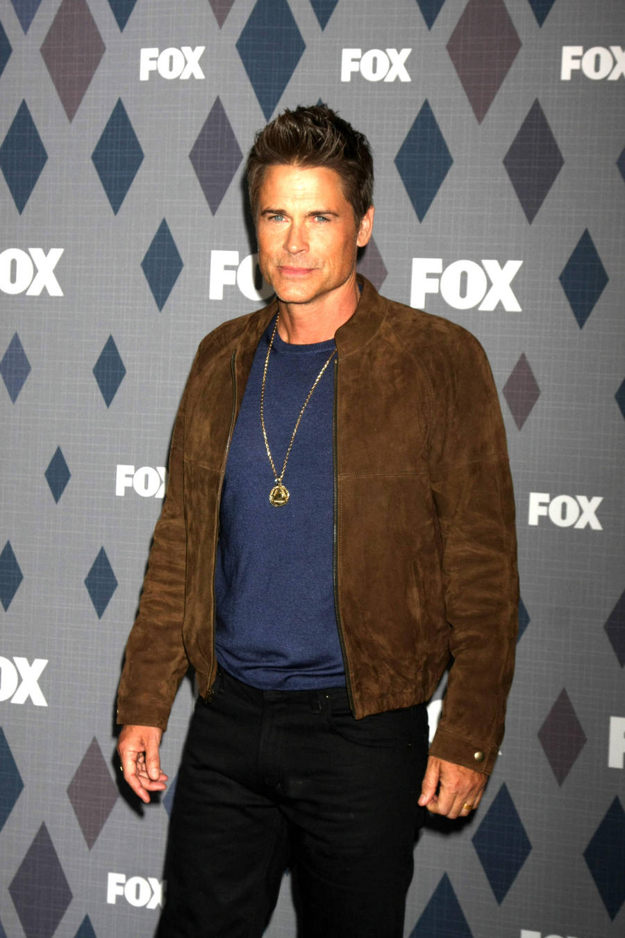 Rob Lowe To Be Roasted By America's Top Comedians