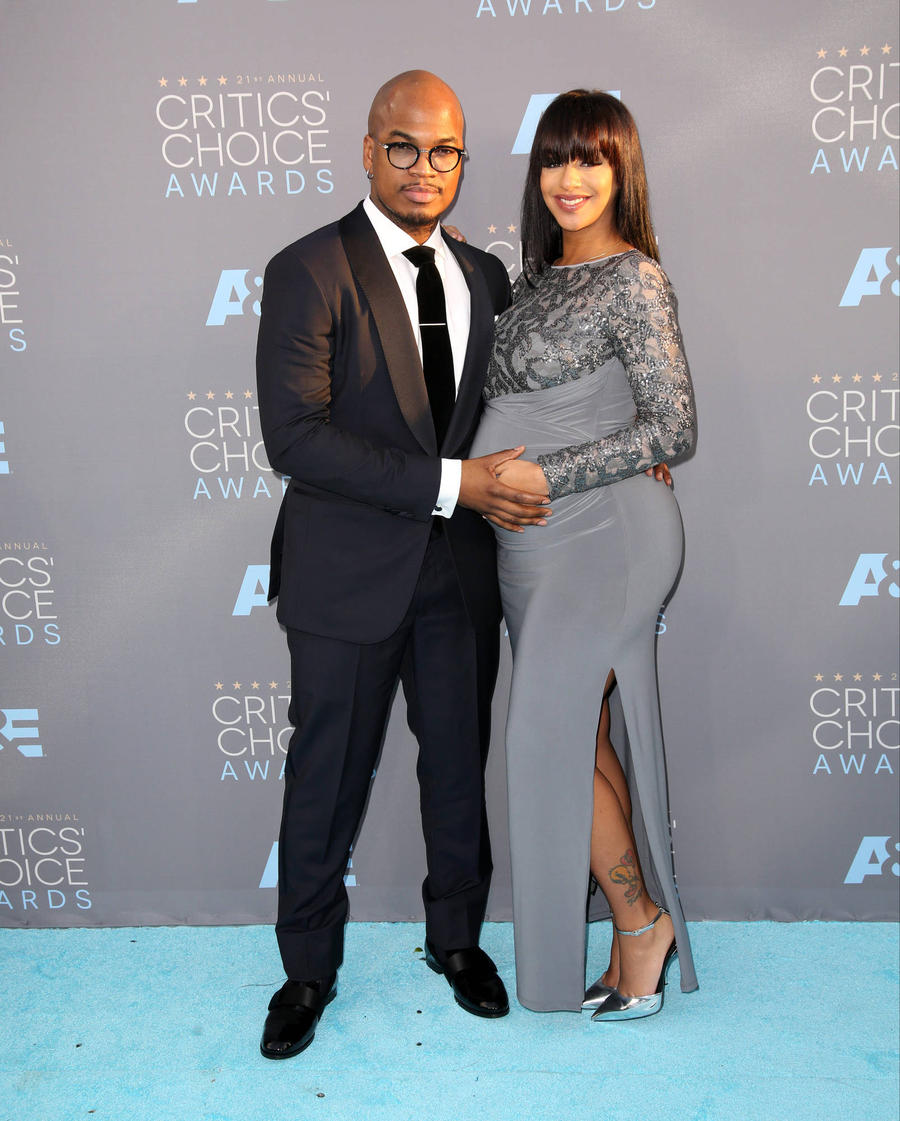 Ne-yo Weds Model Fiancee After Whirlwind Romance