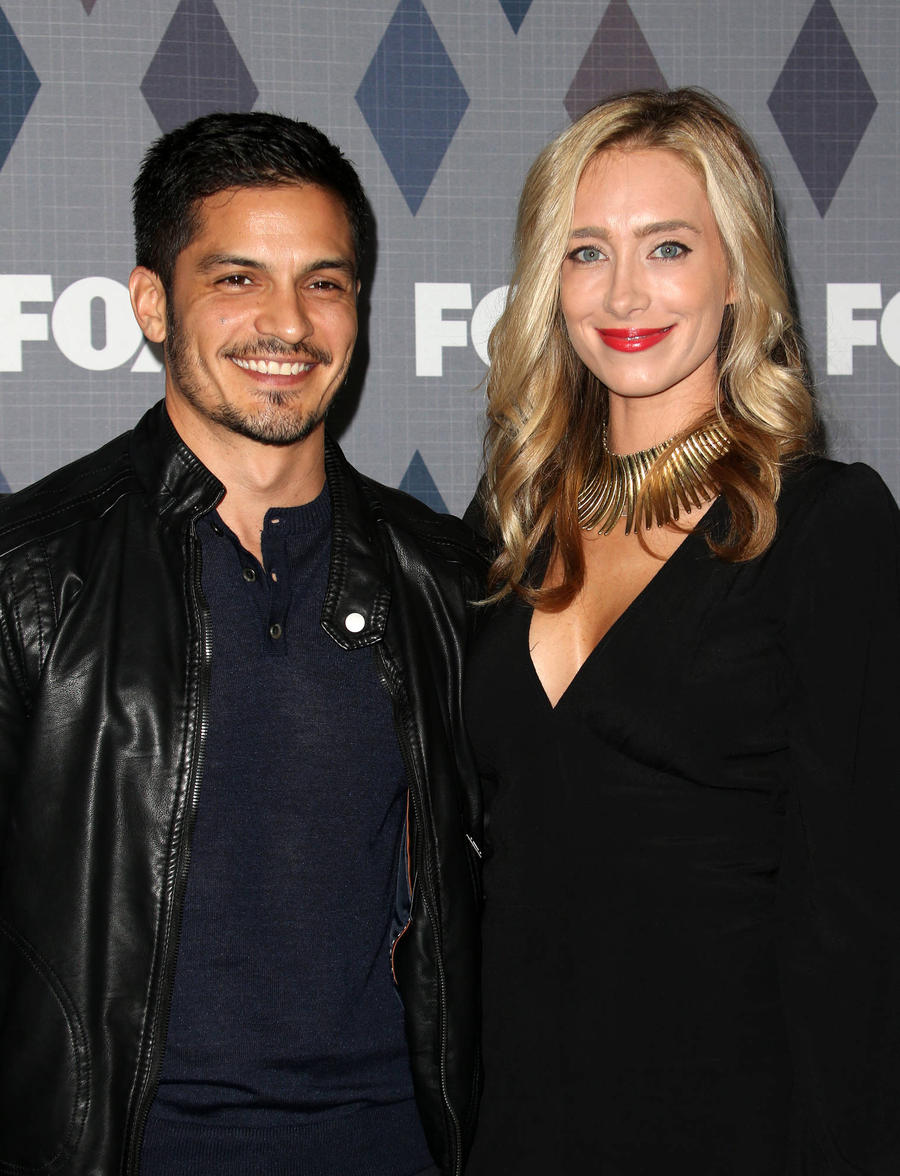 Actor Nicholas Gonzalez Is A Married Man
