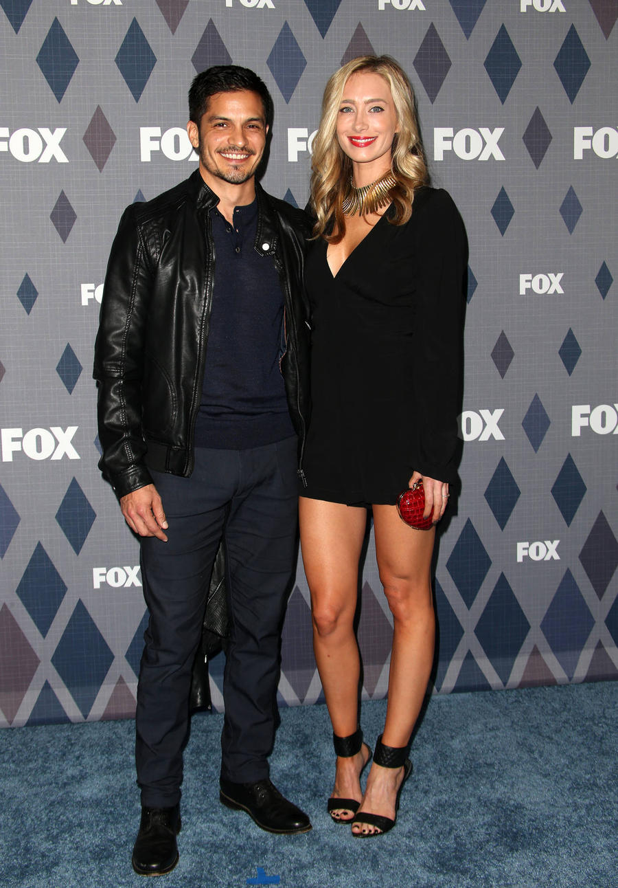 Nicholas Gonzalez And Wife Welcome Baby Girl
