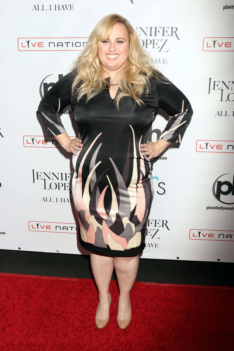 Rebel Wilson: 'No One In Hollywood Has Asked Me To Lose Weight'