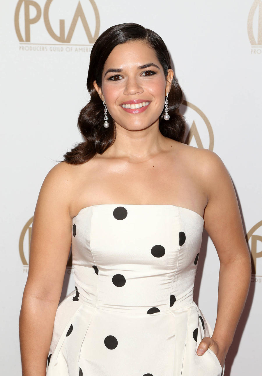 America Ferrera And Idris Elba Join Film Academy Following Oscars's Diversity Criticism