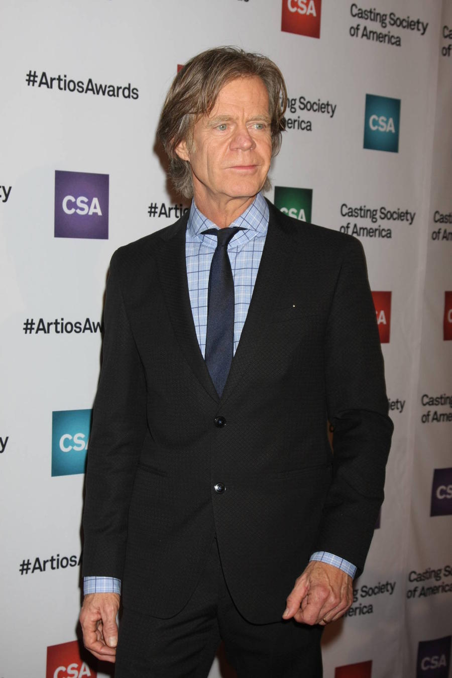 William H. Macy's Family Celebrates Birthdays With A Song