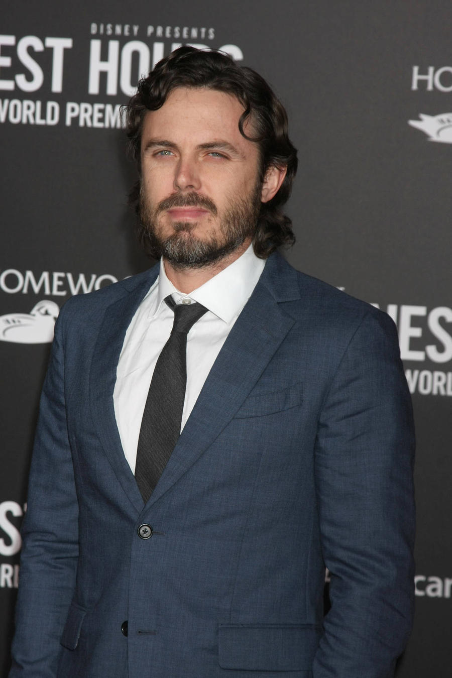 Casey Affleck Splits From Wife
