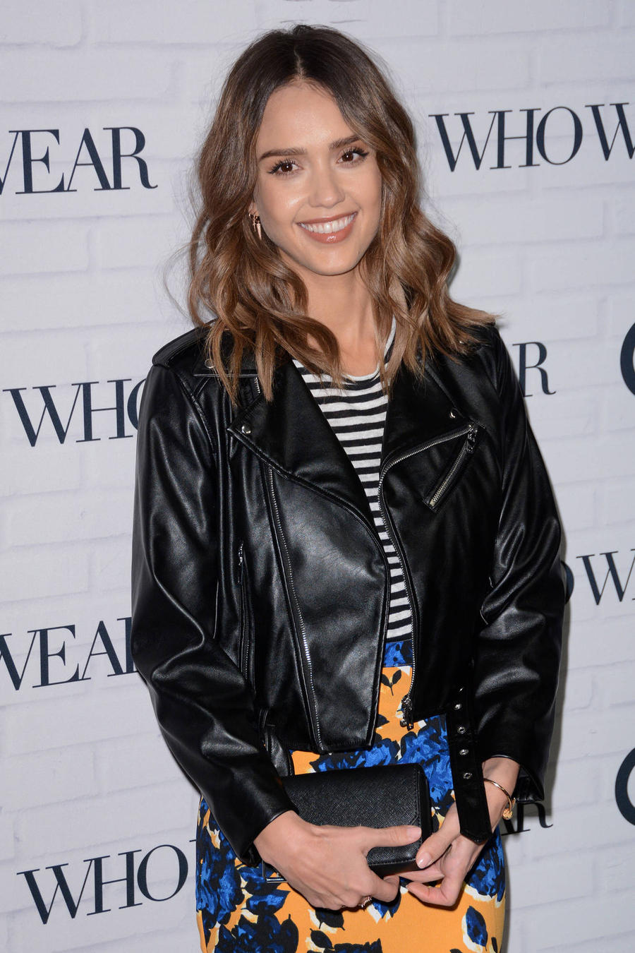 Jessica Alba Determined To Introduce Mexican Culture To Her Daughters' Lives