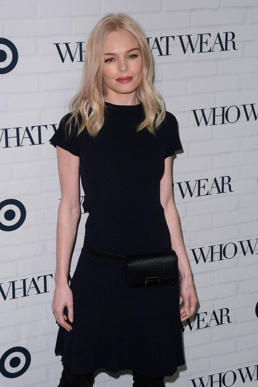 Kate Bosworth Planning High-tech Fashion Project