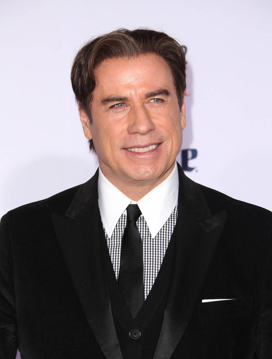 John Travolta Was Reluctant To Star In O.j. Simpson Drama
