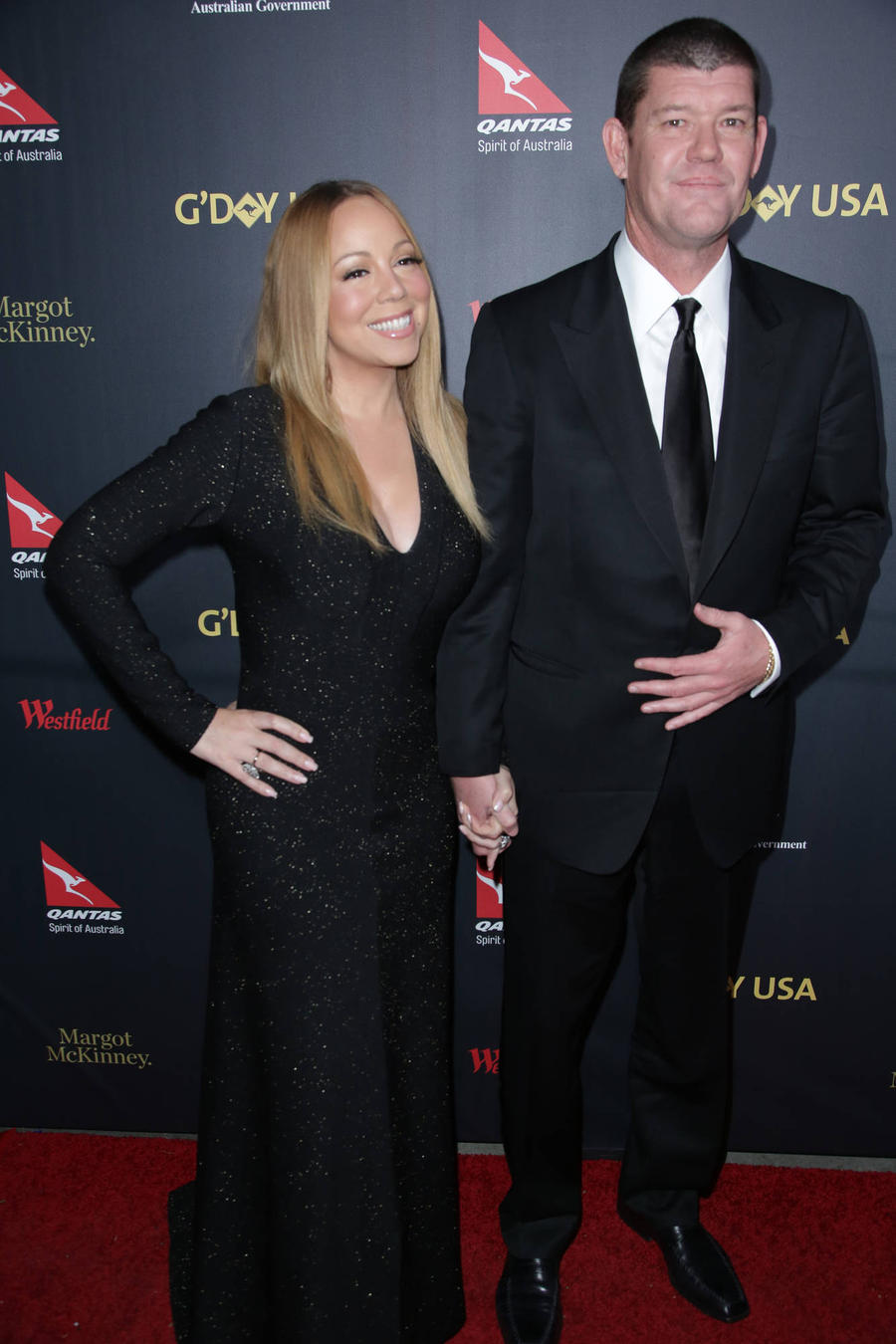 Mariah Carey's Wedding Plans Revealed