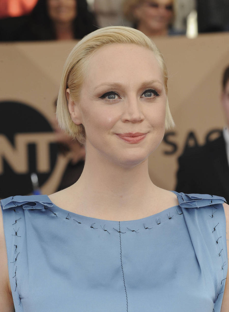 Gwendoline Christie: 'I'll Be Back For Star Wars: Episode Viii'