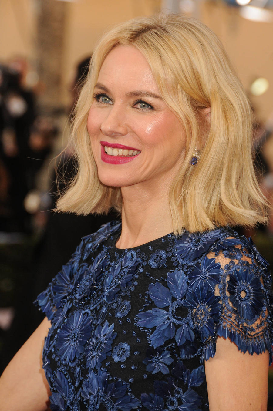 Naomi Watts Reuniting With David Lynch For Twin Peaks - Report