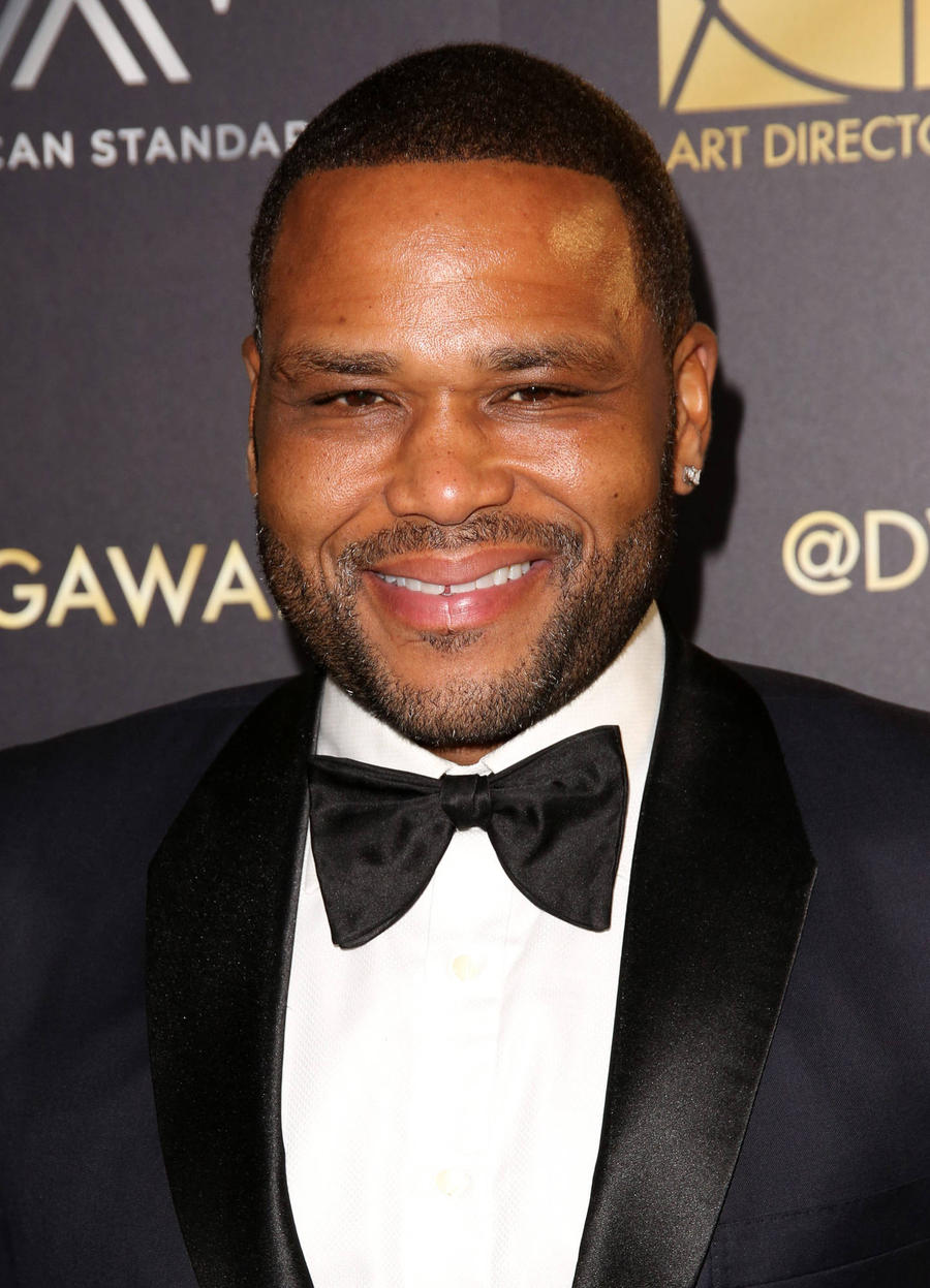 Anthony Anderson Addresses Oscars Controversy At Naacp Image Awards