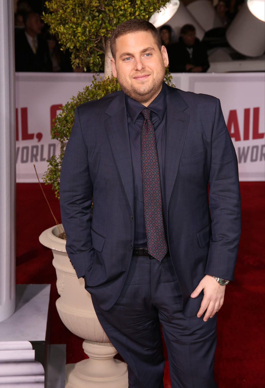 Jonah Hill Casts Doubt Over Jump Street And Men In Black Crossover