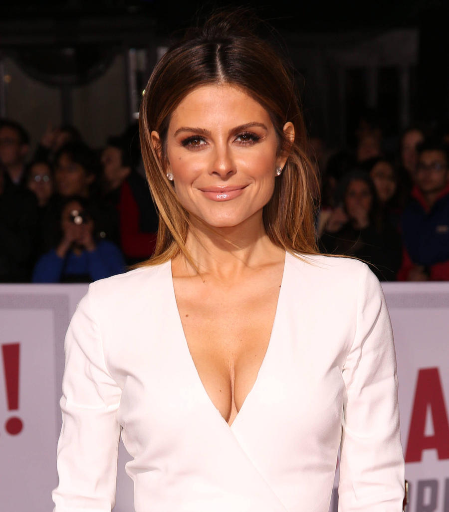 Maria Menounos Engaged To Long Time Beau