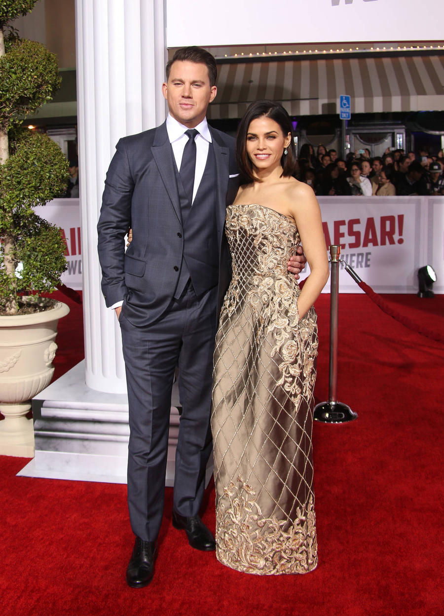 Jenna Dewan Tatum: 'I Will Make My Daughter Watch Step Up!'