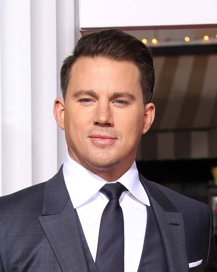 Channing Tatum Studied Tap Dancing For Coen Brothers