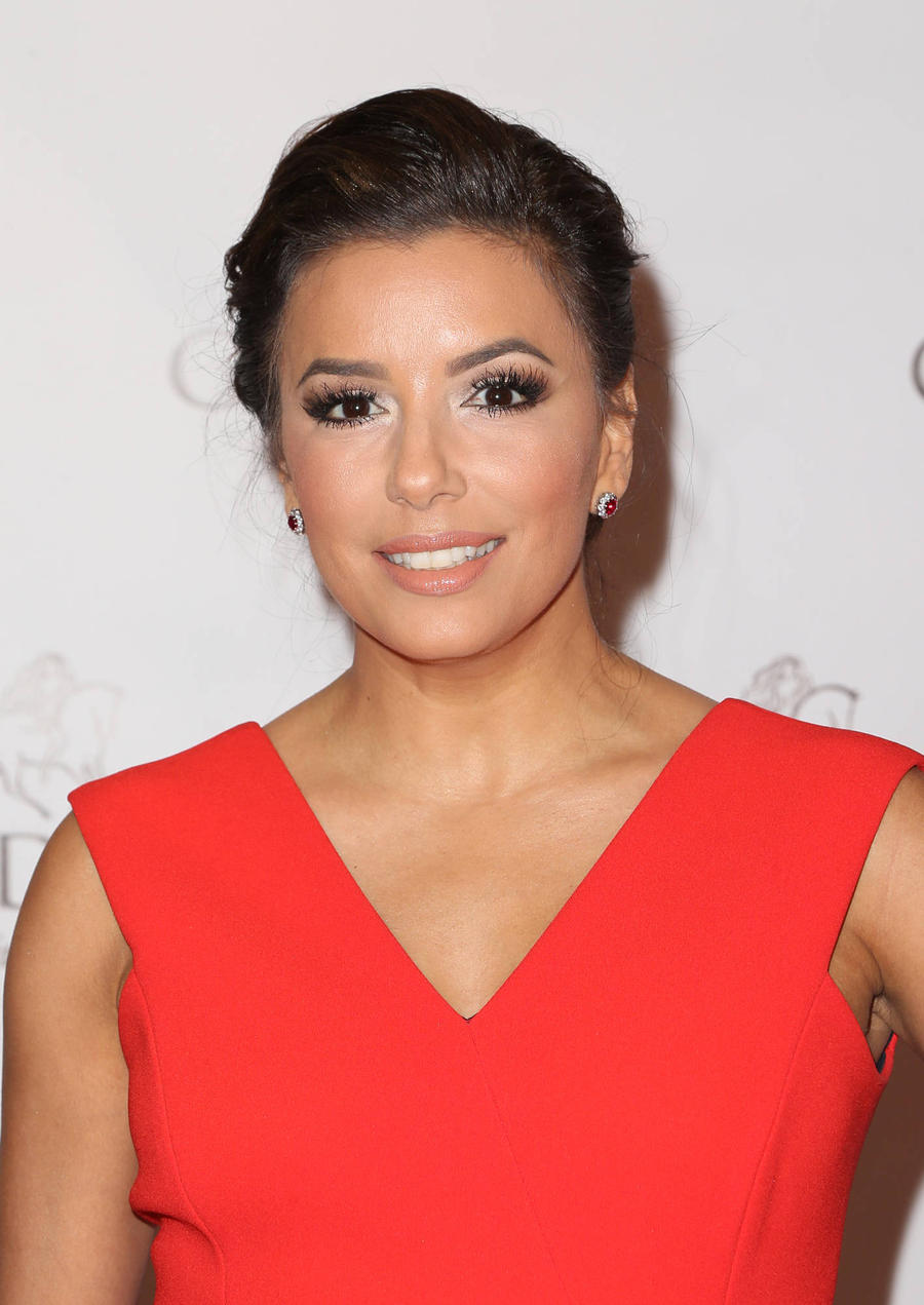 Eva Longoria Warns Followers Of Twitter Termination