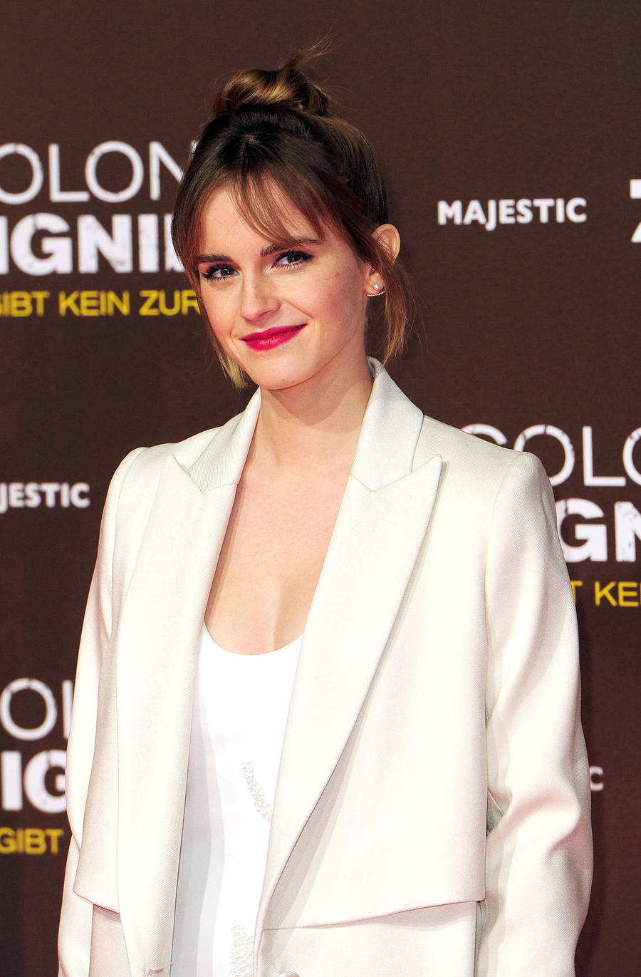 Emma Watson Praises New Hermione In Harry Potter Stage Play