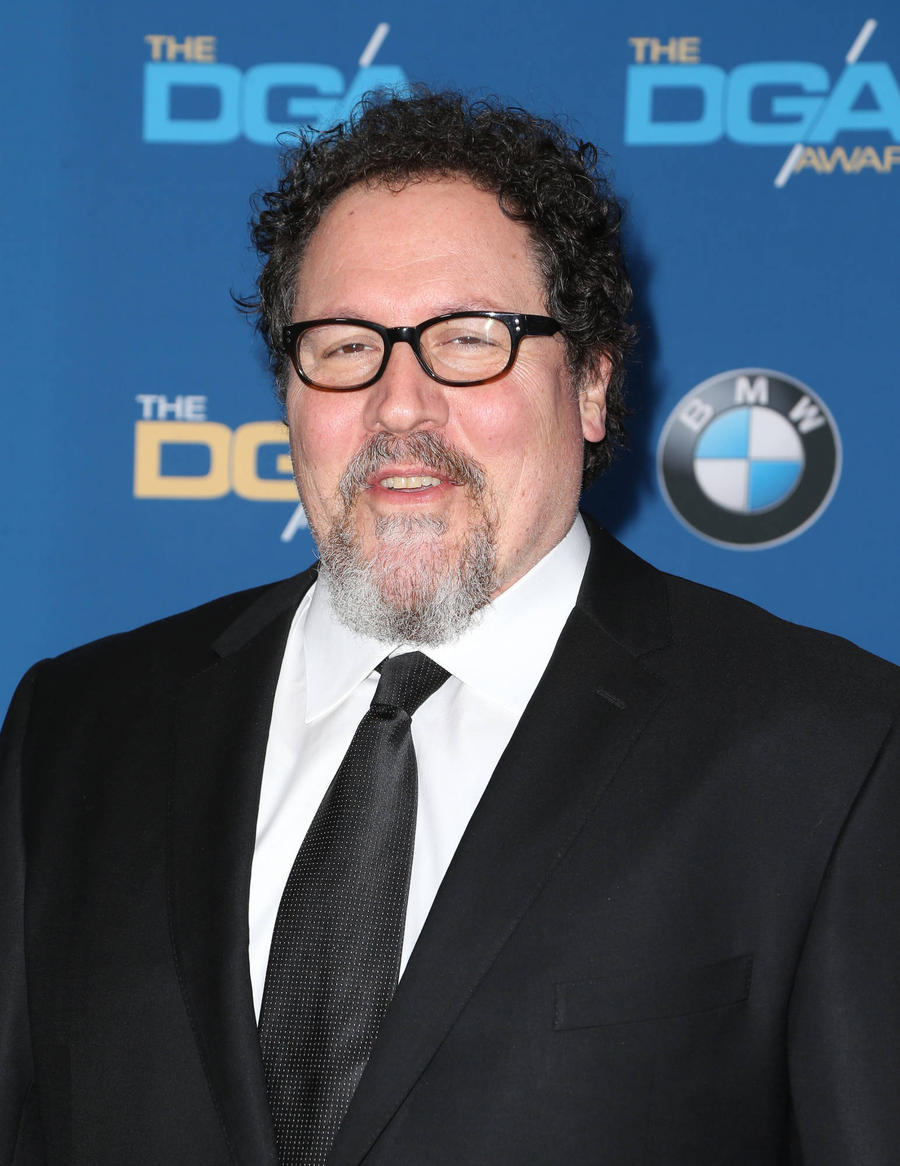 Jon Favreau Lands Compassion Prize For Cgi Jungle Book Animals