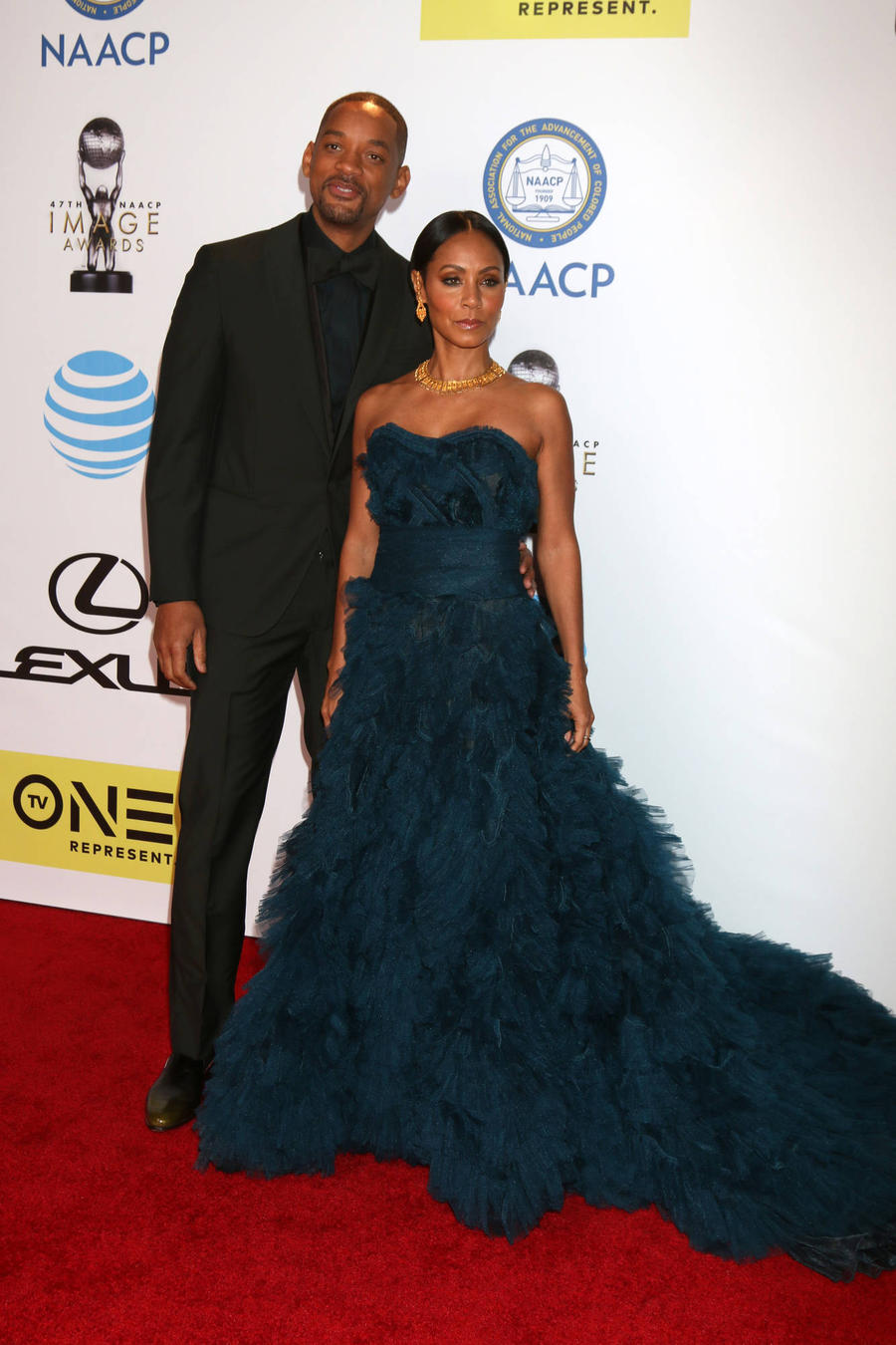 Will And Jada Pinkett Smith Throwing Support Behind Diversity Initiative