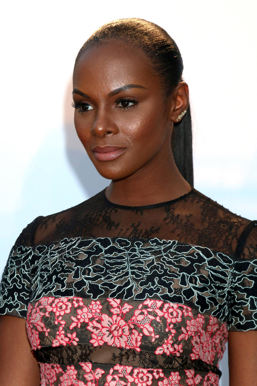 Tika Sumpter Won't Be Rushing To Wed After Baby