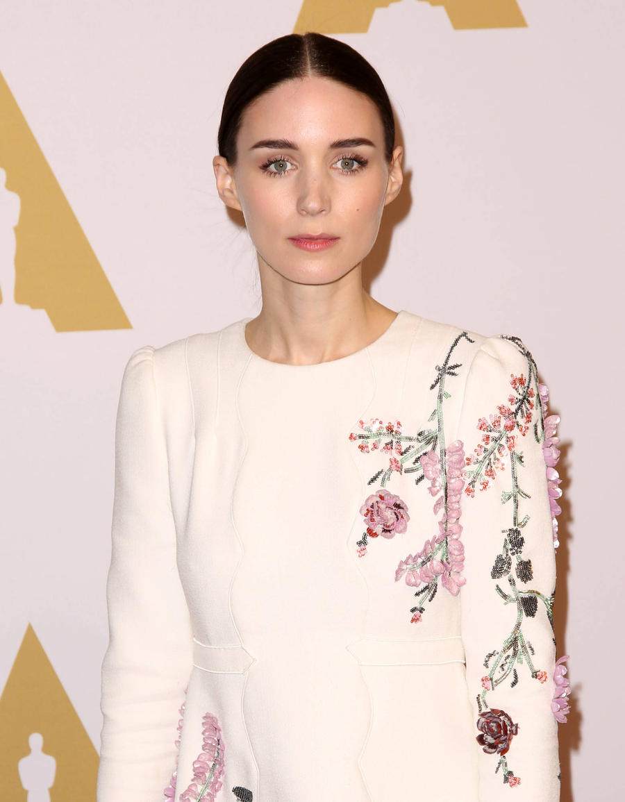 Rooney Mara: 'I Didn't Deserve To Get Paid The Same As Daniel Craig'