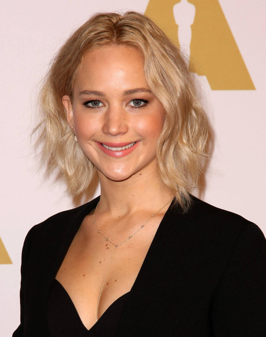 Jennifer Lawrence Donates $2 Million To Children's Hospital