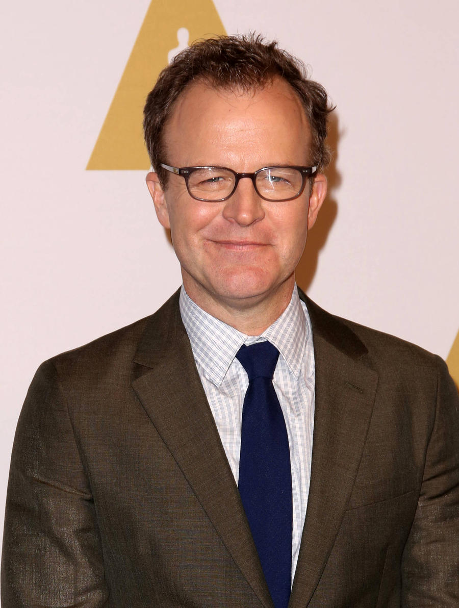 Tom Mccarthy To Shine 'Spotlight' On Selena Gomez Series
