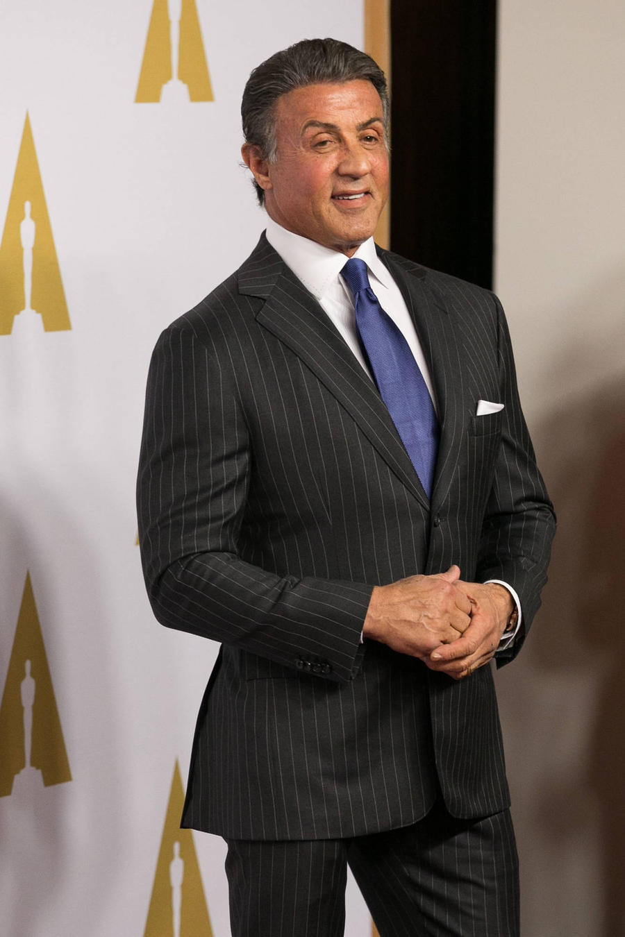 Sylvester Stallone Laughs Off Death Hoax Rumours