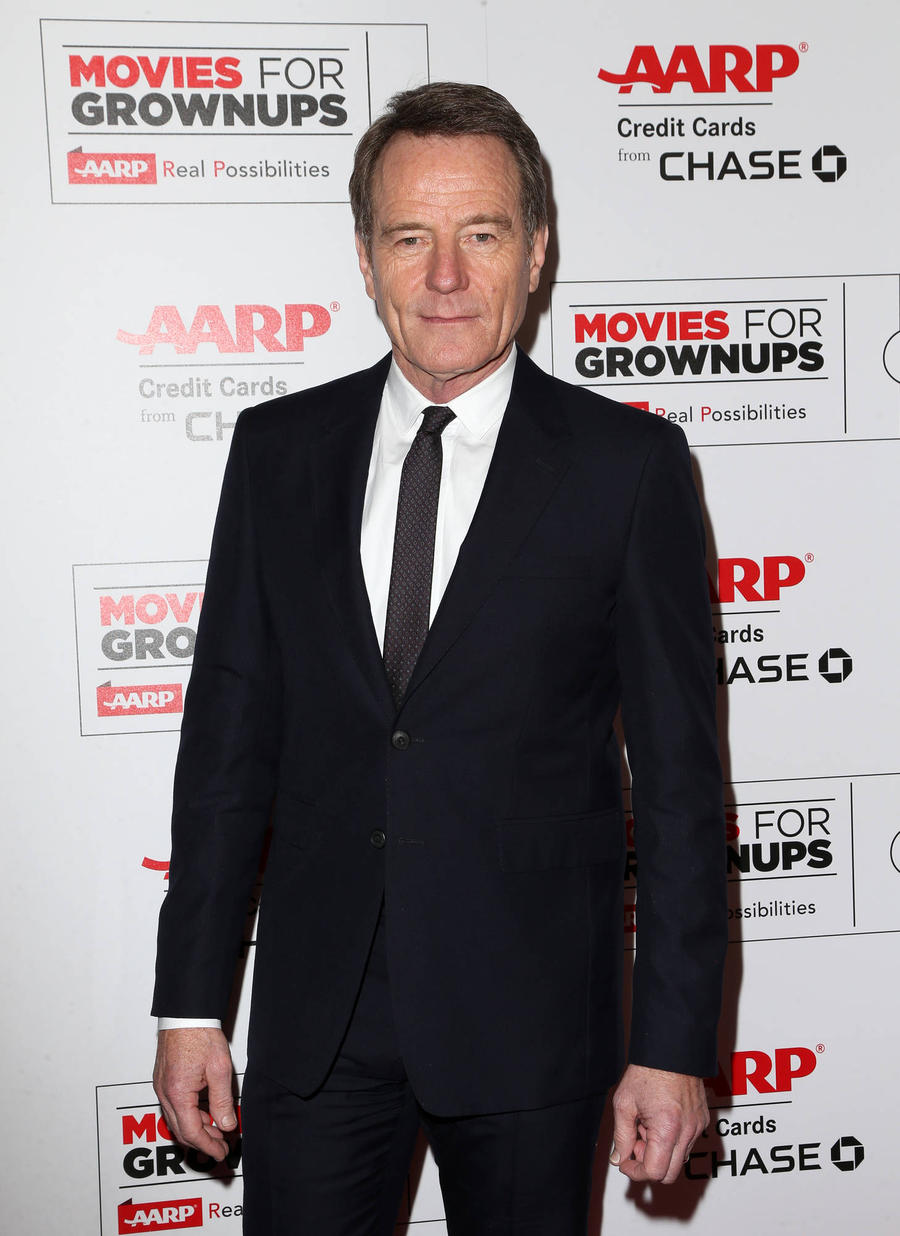 Bryan Cranston Returns To Tv For Philip K. Dick Sci-fi Series