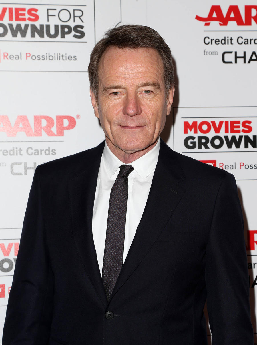Bryan Cranston And Kevin Hart In Talks For The Intouchables Remake