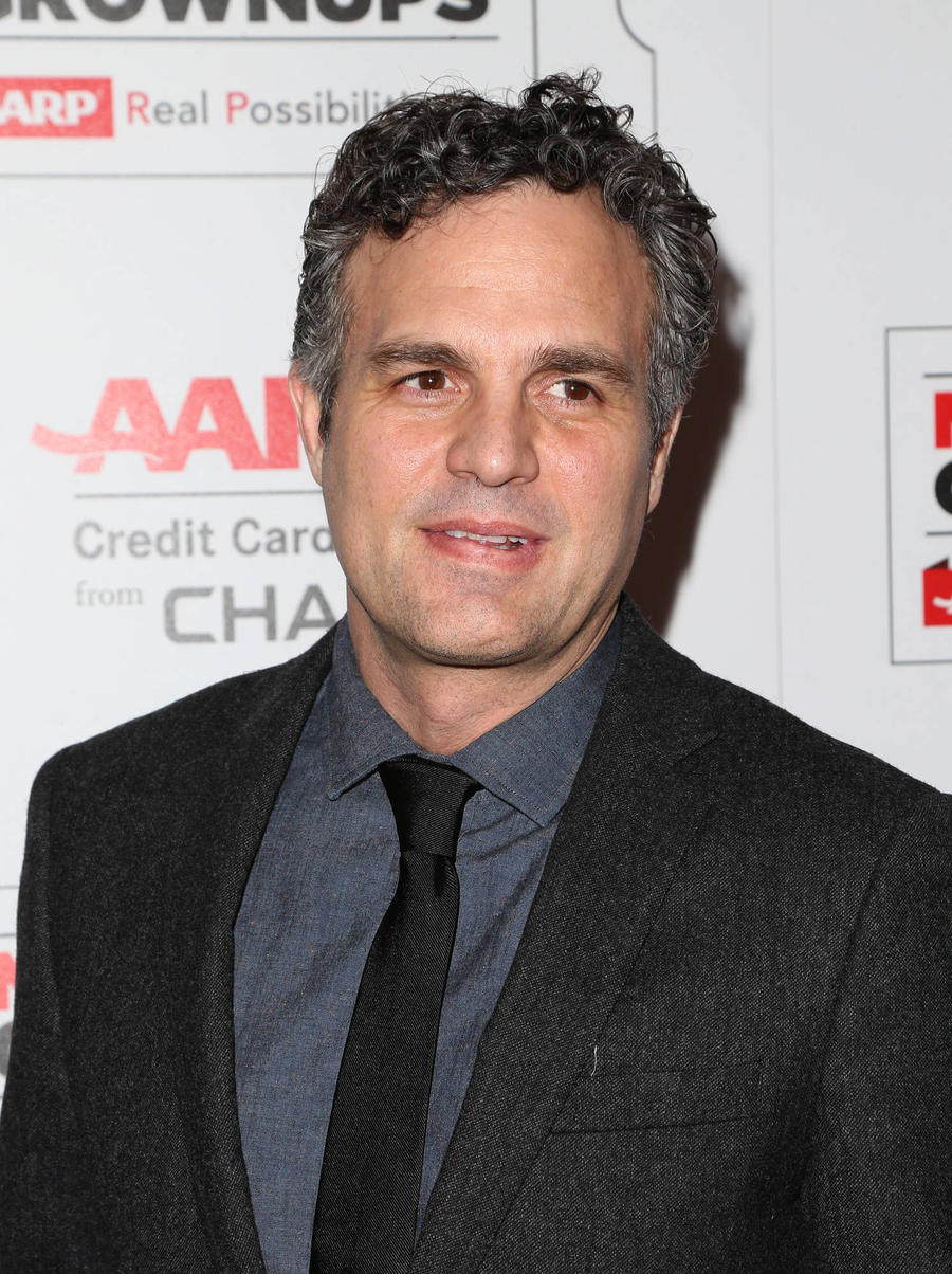 Mark Ruffalo Wades Into Oil Dispute