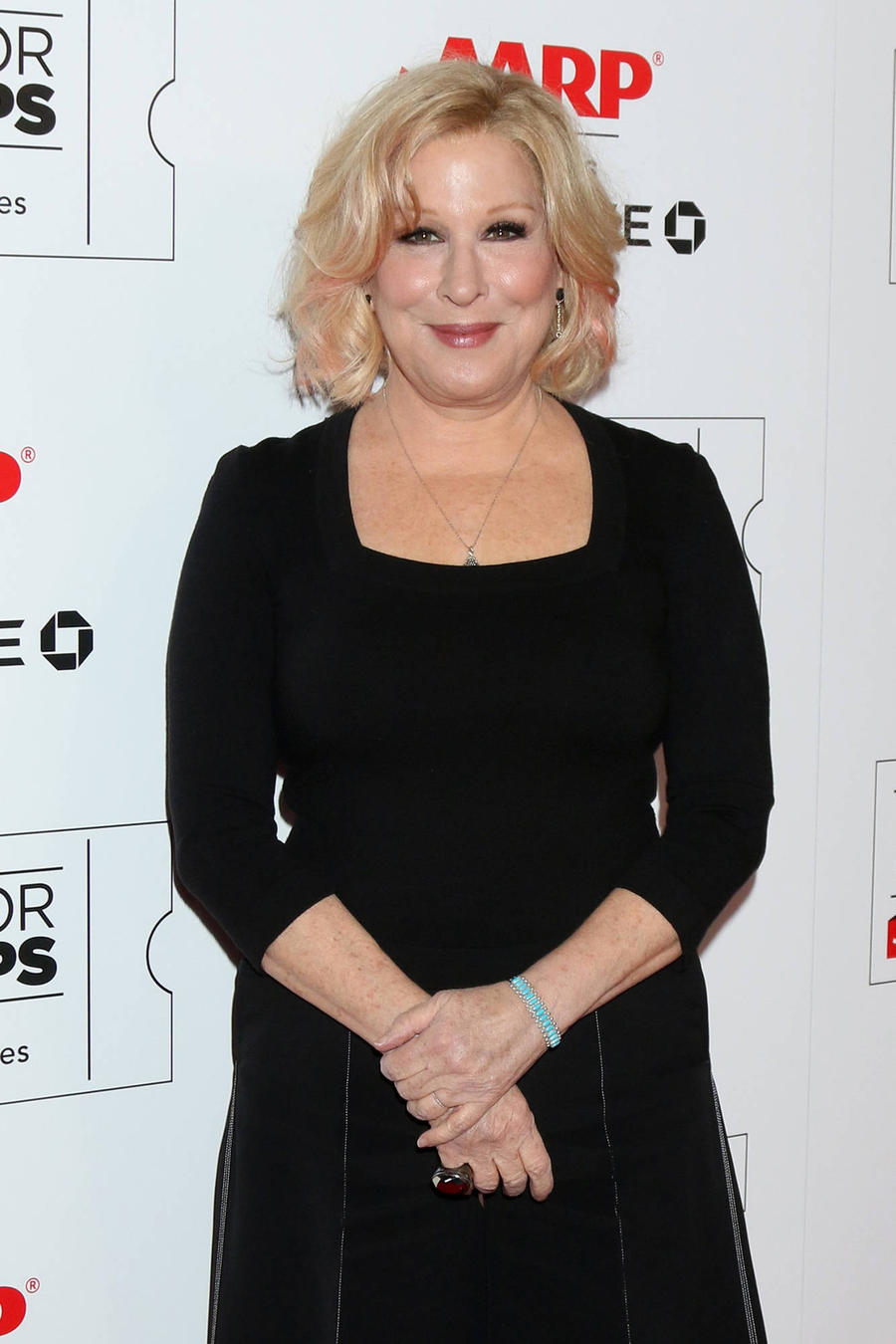 Bette Midler's Kim Kardashian Chicken Clucks No More
