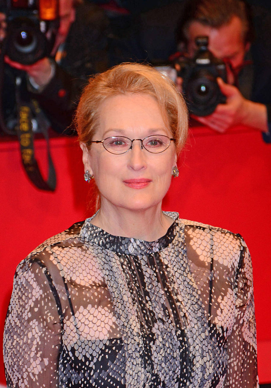 Meryl Streep's Diversity Comments Were Misinterpreted