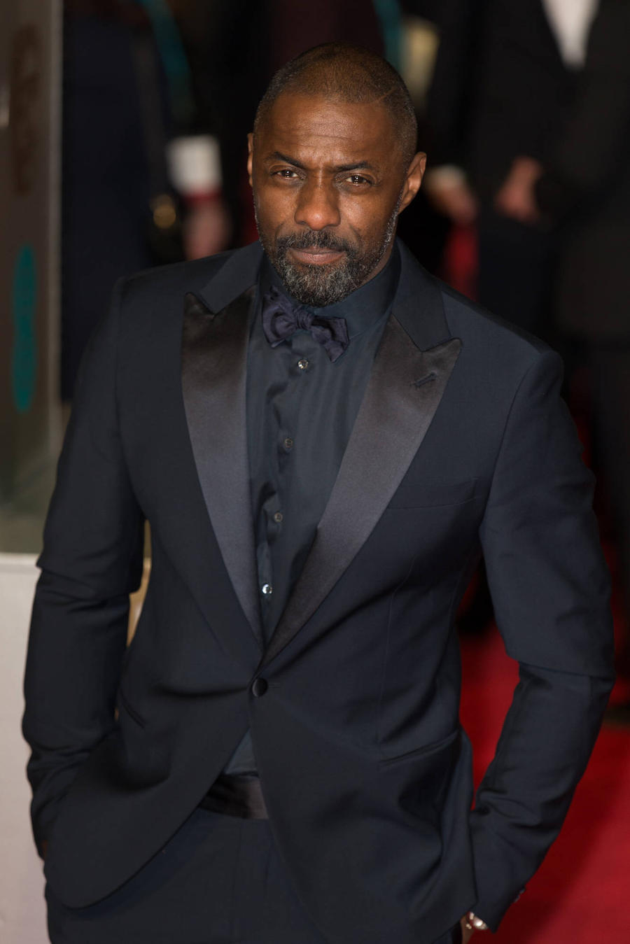 Adverts For Idris Elba's Bastille Day Movie Pulled In Wake Of Nice Attack