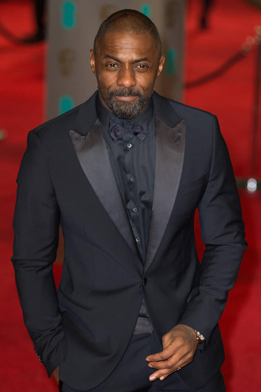 Idris Elba To Take Over Bbc Channel