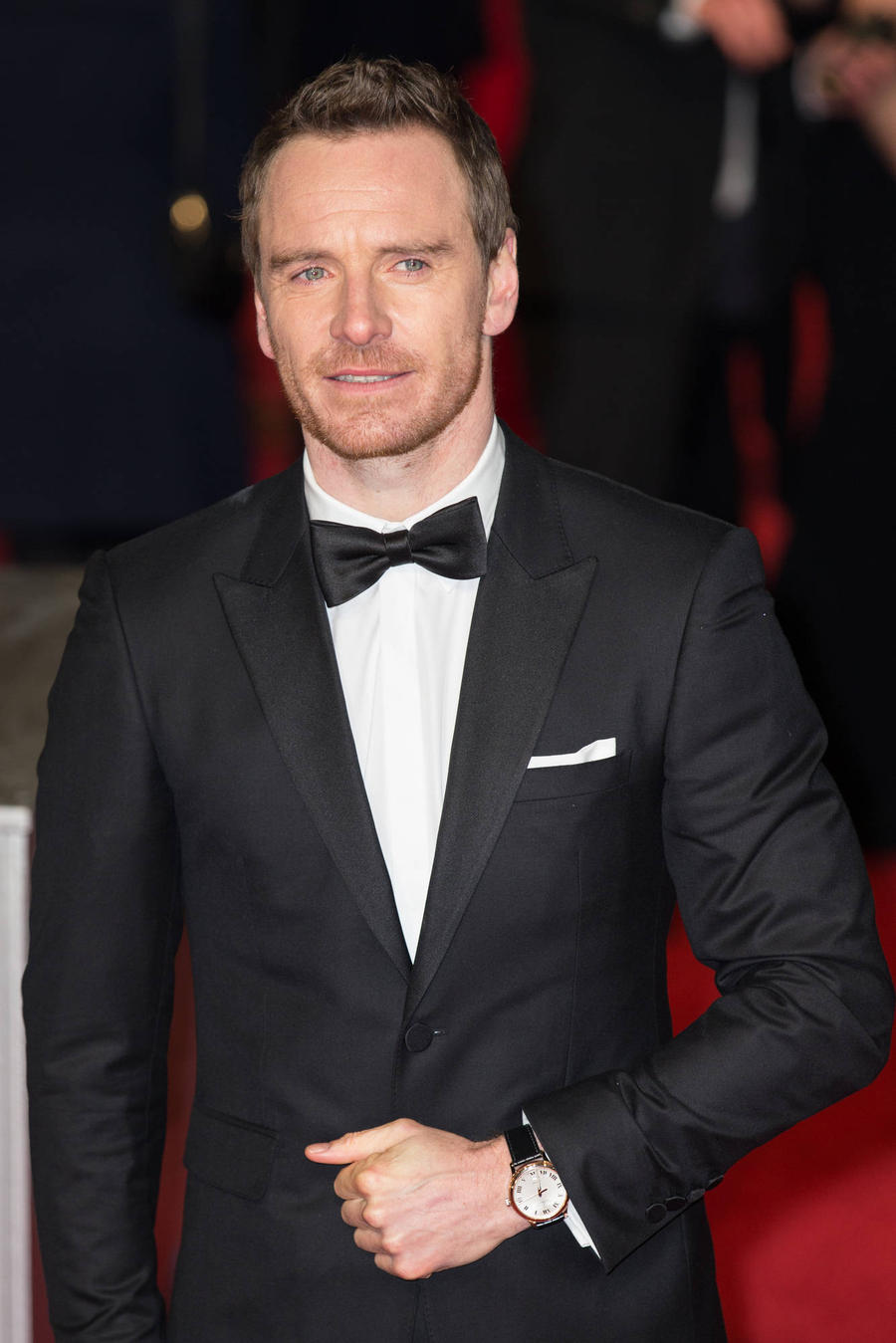 Michael Fassbender Cringes With Embarrassment At Tiff Career Retrospective