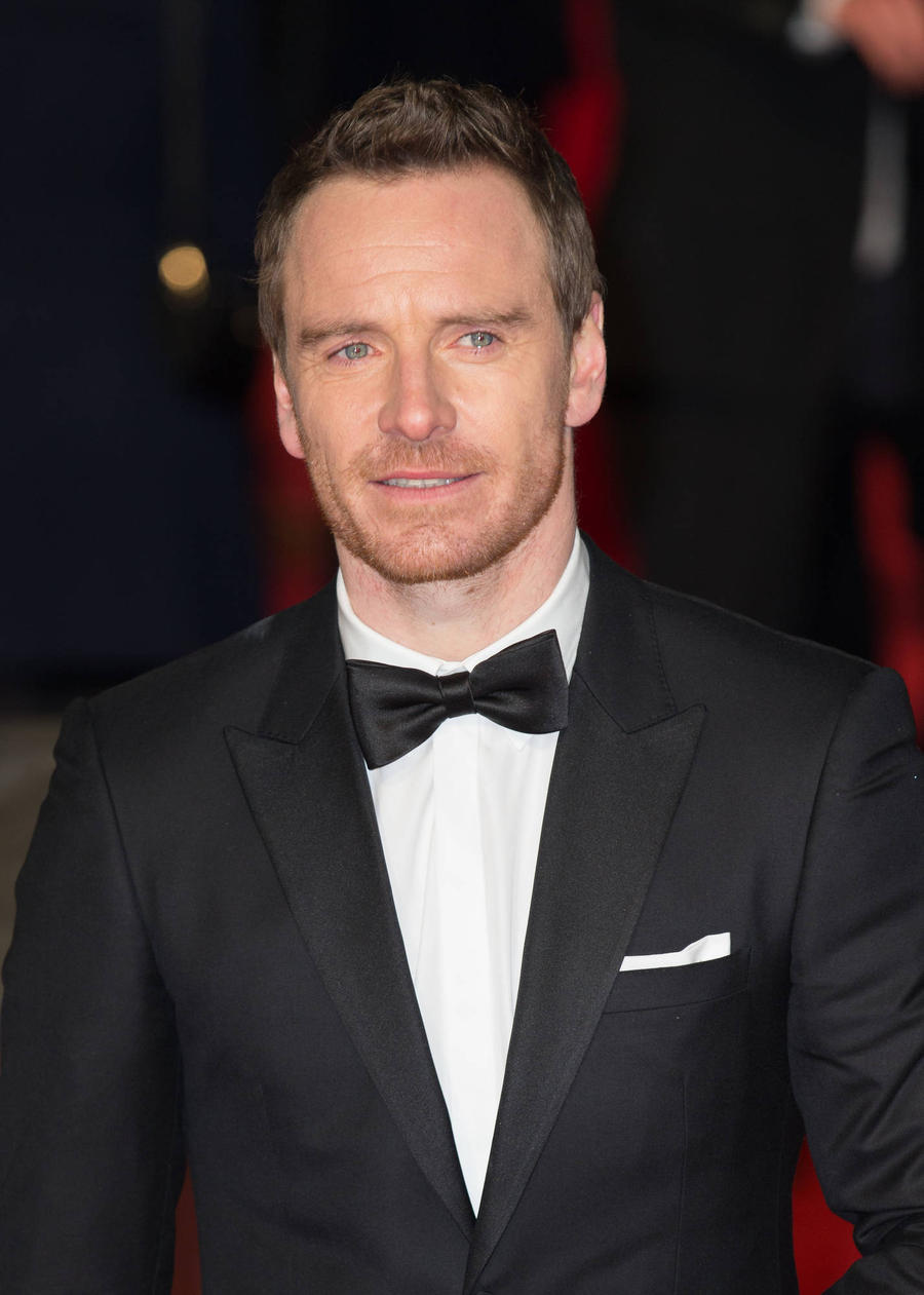 Michael Fassbender Keen To Perfect His German In Foreign Movie