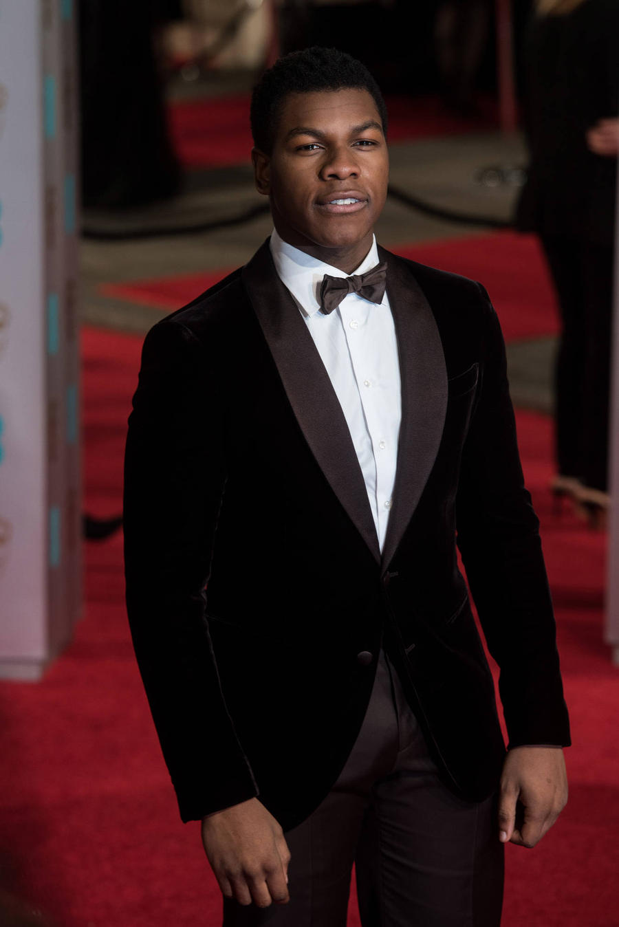 John Boyega Not Joining Black Panther