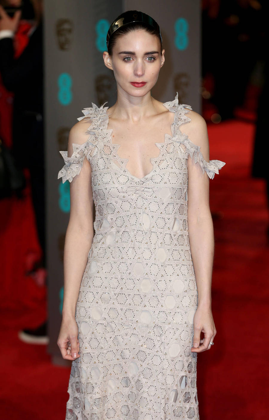Rooney Mara: 'I Hate The Whitewashing Debate'