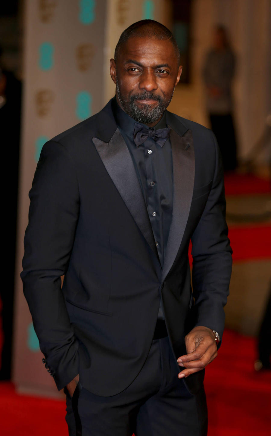 Idris Elba: 'I Haven't Spoken To Anyone Official About 007'