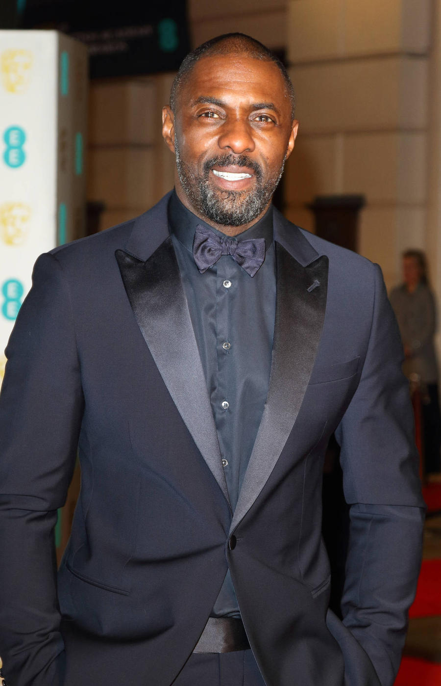 Idris Elba And Ben Whishaw Land Bafta Tv Nominations