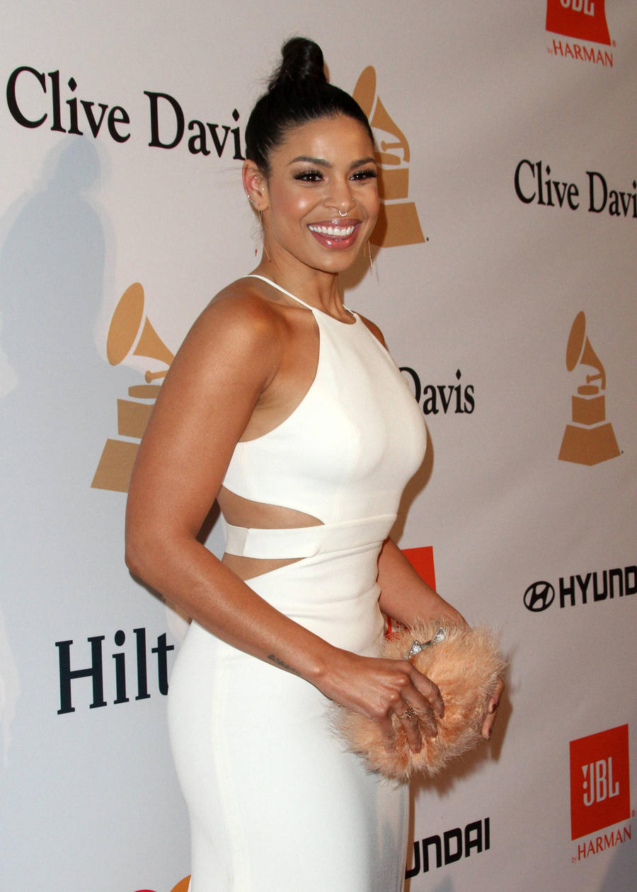 Jordin Sparks Joins Time After Time Tv Adaptation