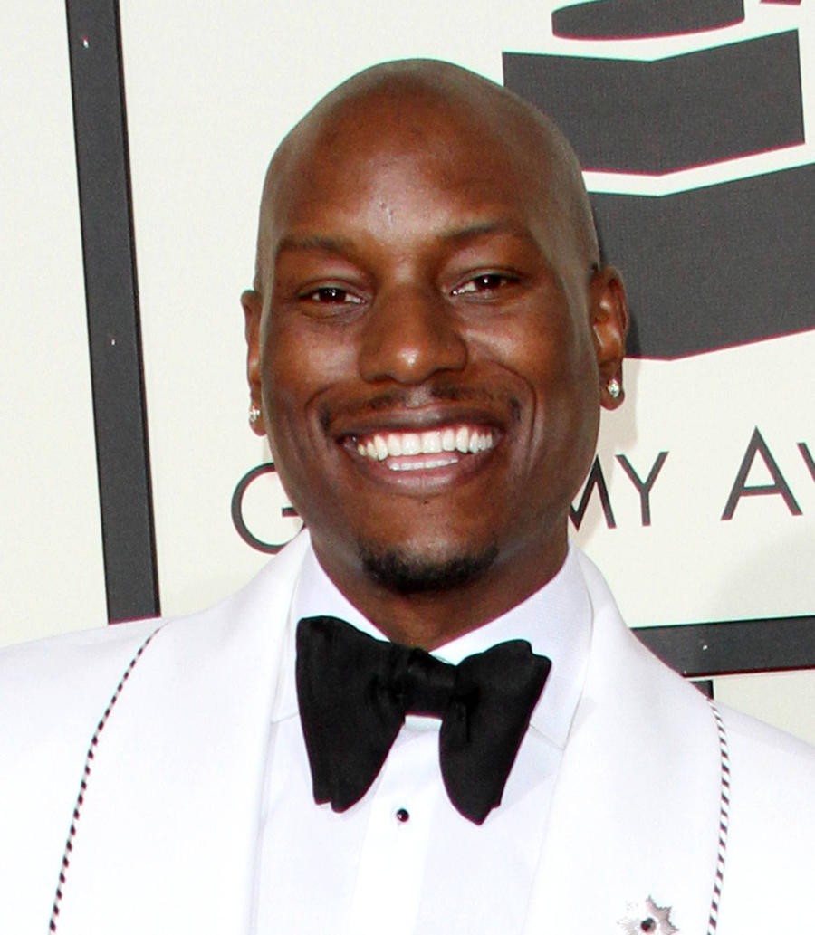 Tyrese To Chris Rock: 'Shame On You'