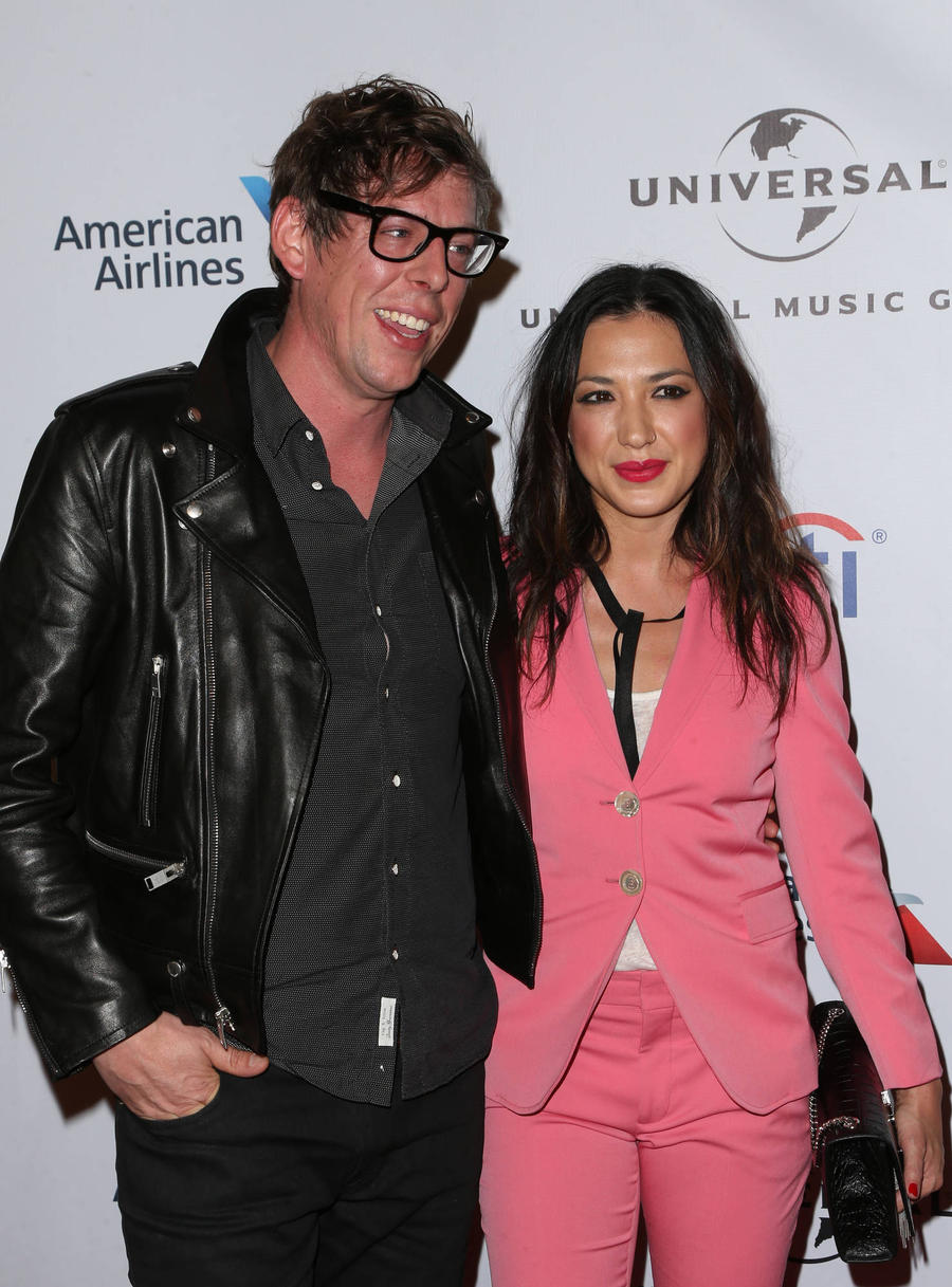 Michelle Branch Moves To Nashville To Live With Black Keys Drummer Boyfriend
